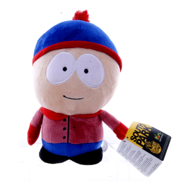 South Park Stan 8 Inch Soft Toy