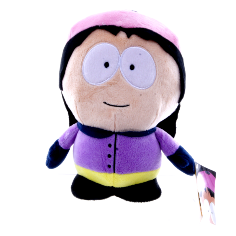 South Park Wendy 8 Inch Soft Toy