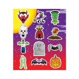 SPOOKY STICKERS | Cheap Toys | PoundToy