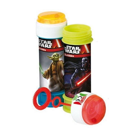 Star Wars Bubbles