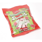 Swizzels Drumstick Squashies Sour Cherry & Apple 160g
