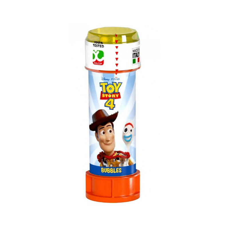 TOY STORY 4 BUBBLES