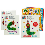 The Very Hungry Caterpillar Activity Pack Inside