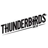 Thunderbirds Are Go Logo