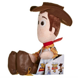 "Toy Story 22"" Woody Action Toy Left"