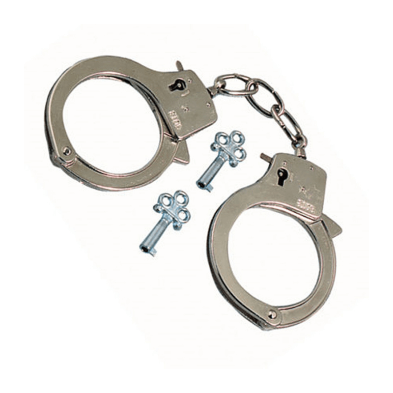 SWAT TOY HANDCUFFS | Cheap Toys | PoundToy