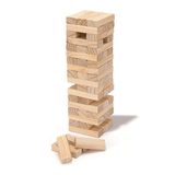 TUMBLING TOWER TIMBER GAME | Cheap Toys | PoundToy