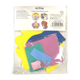 Unicorn Foam Friends Craft Kit