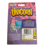 PLAY PROJECT MOULD AND CREATE UNICORN