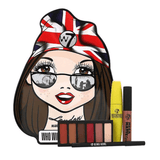 W7 London Girl Makeup Collection
