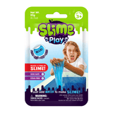 BLUE SLIME PLAY - MAKE YOUR OWN SLIME | Cheap Toys | PoundToy