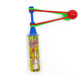 Clackers Toy With Candy Sweets