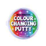 COLOUR CHANGING PUTTY | Cheap Toys | PoundToy