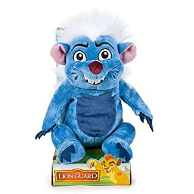 Disney Junior Lion Guard Bunga