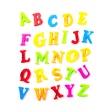 MAGNETIC LETTERS | Cheap Toys | PoundToy