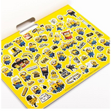 Minions The Rise Of Gru Artist Pad