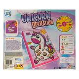 Unicorn Operation