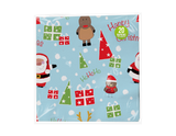 CHRISTMAS NAPKINS PACK OF 20