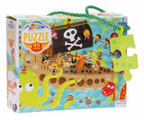 GRAFIX SEA MONSTERS PUZZLE | Cheap Toys | PoundToy