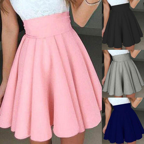 Fashion Mini Skirt - Easy Pickins Store