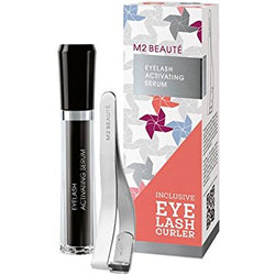 M2 Beauté Lashes Activating Serum Aktion