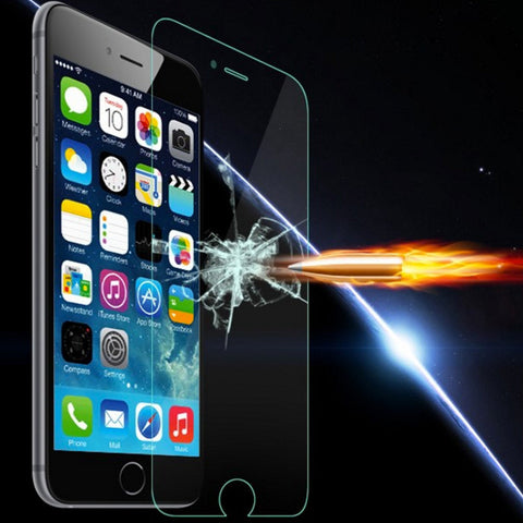 Panzerglas iPhone 6 / 6 Plus / Galaxy S6 - DayDeals.ch