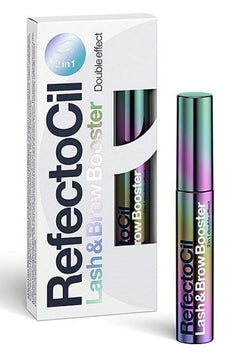2 in 1: Wimpernserum & Augenbrauenserum Lash & Brow Booster von RefectoCil - DayDeals.ch