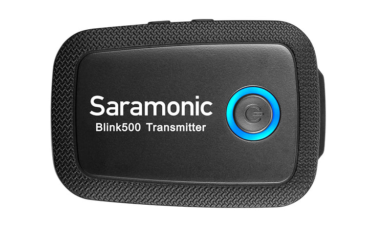 Saramonic Blink 500 B5 Ultracompact Wireless Clip-On Mic System