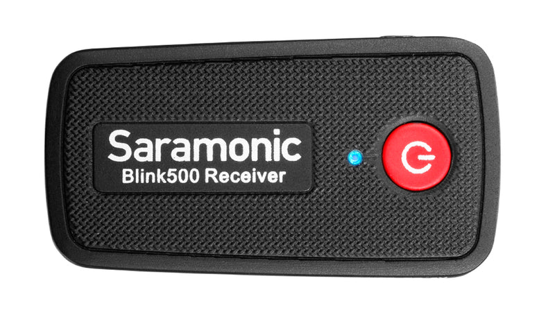 Saramonic Blink 500 B1 Ultracompact Wireless Clip-On Mic System