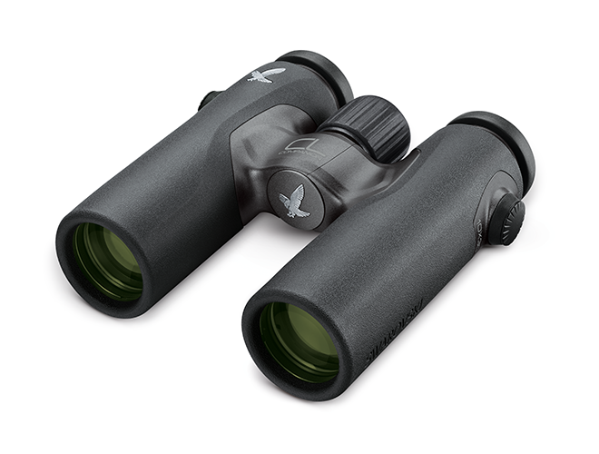 Swarovski CL Companion 8x30 B Binoculars in Anthracite