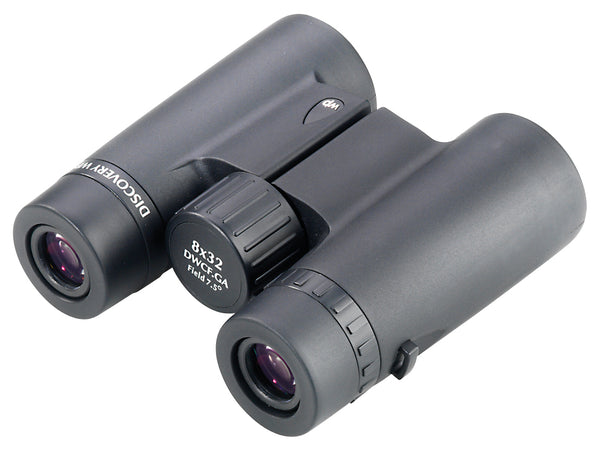 Opticron Discovery WP PC Binoculars  8x32