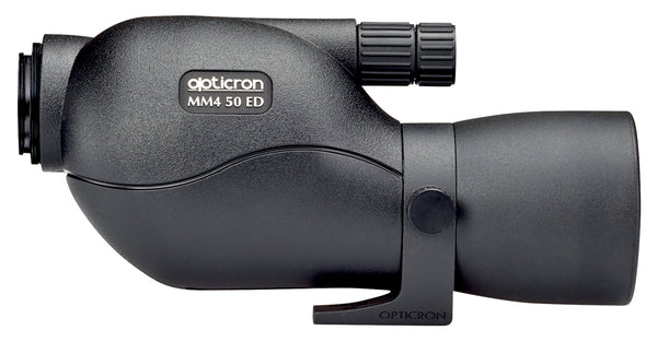 Opticron MM4 50 GA ED Straight Body - without eye piece