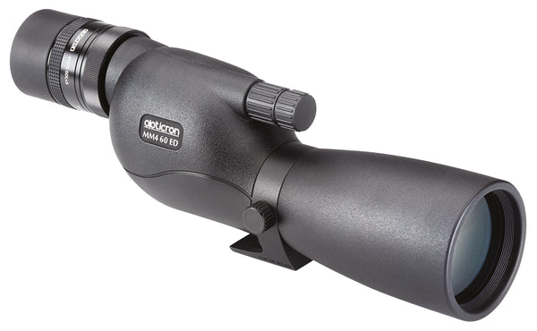 Opticron MM4 60 GA ED Straight Body Spotting Scope