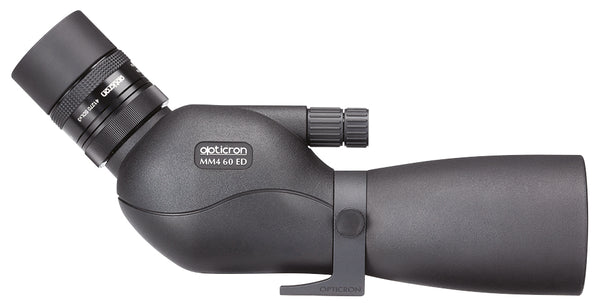 Opticron MM4 60 GA ED/45 Angled Body Spotting Scope