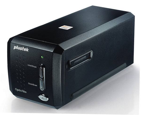 Plustek OPTIC 8200i AI SCANNER
