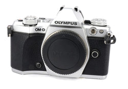 Used Olympus OM-D E-M5 Mark II Camera