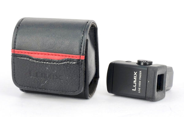 Used Panasonic Lumix LVF-1 Viewfinder