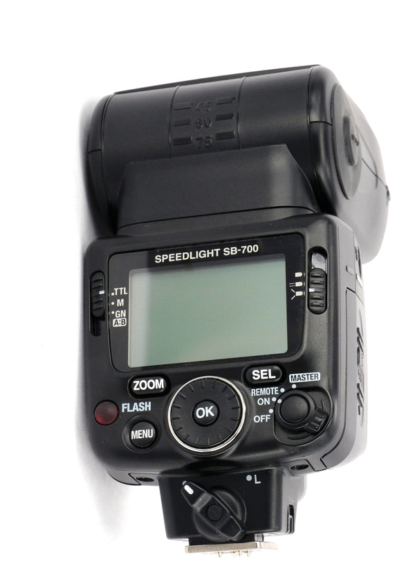 Used Nikon SB-26 Flashgun