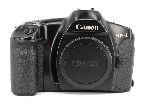 Used Canon EOS 1 35mm SLR Camera