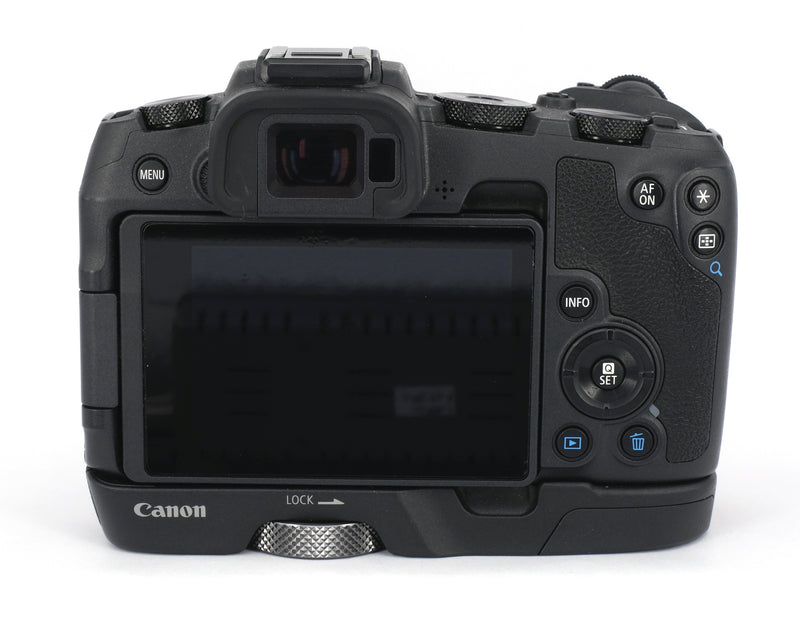Used Canon EOS RP + Grip Digital Mirrorless Camera