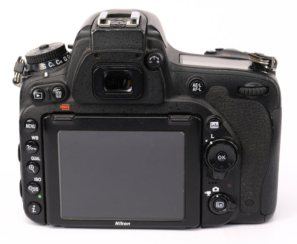 Used Nikon D750 Digital SLR Body