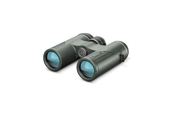 Hawke Frontier ED X 32mm Binoculars in green