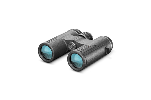 Hawke Frontier ED X 32mm Binoculars in grey