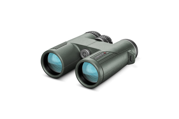 Hawke Frontier  ED X 42mm Binoculars in green