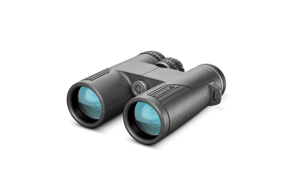 Hawke Frontier  ED X 42mm Binoculars in grey