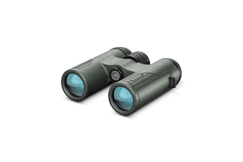 Hawke Frontier HD X 32mm Binoculars in green