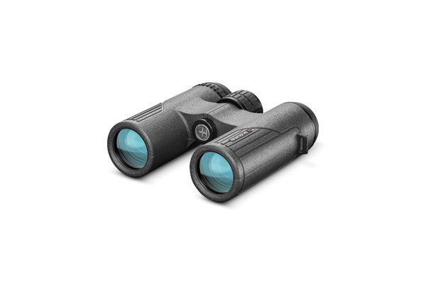 Hawke Frontier HD X 32mm Binoculars in grey