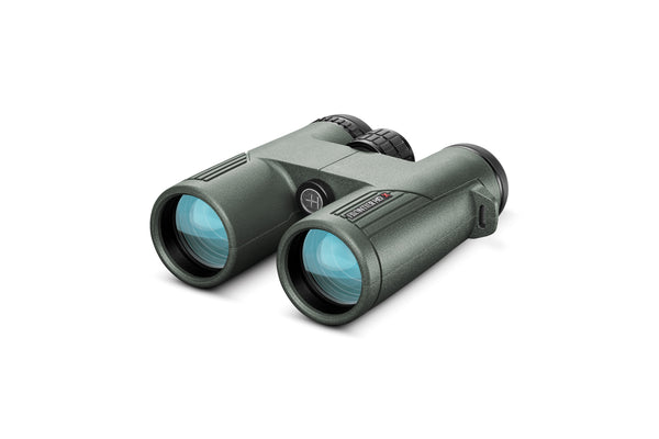 Hawke Frontier HD X 42mm Binoculars  in green