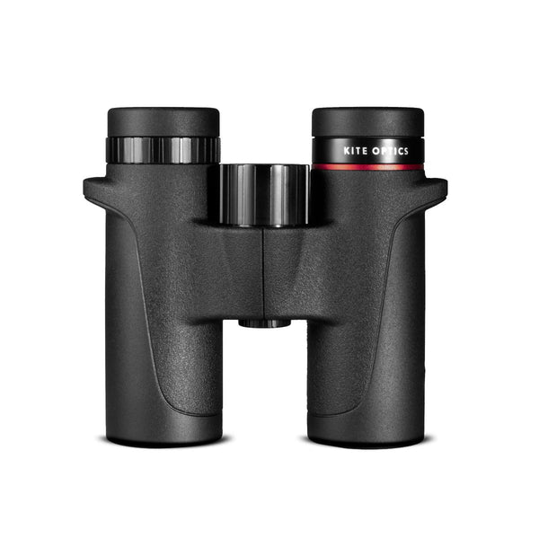 Kite Optics Falco Binoculars - 8x32 - upright view
