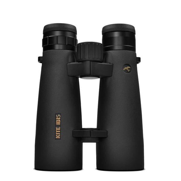 Kite Optics IBIS ED  Binoculars 50mm - upright view